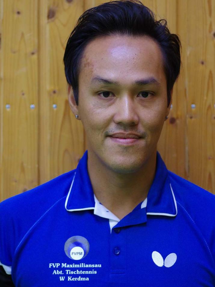 Fvpm Abt Tischtennis Vorstand